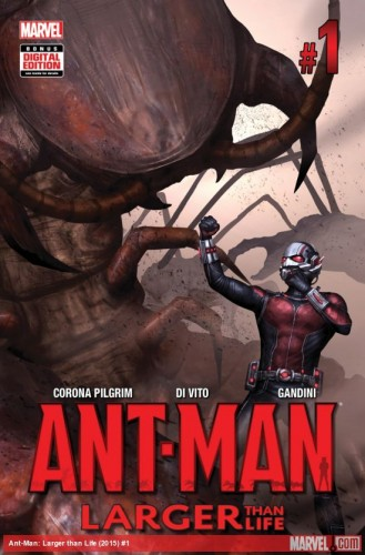 Cover AntMan 1