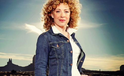 Doctor Who River Song