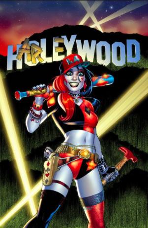 Cover-HarleyQuinn20