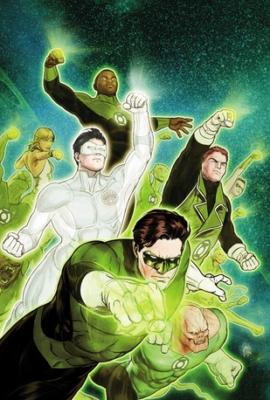 Hal Jordan #13