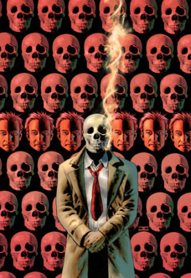 The Hellblazer #6