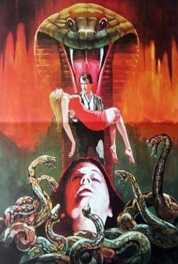 Jaws Of Satan Poster
