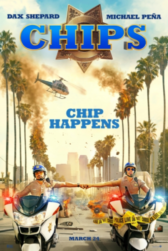 Poster: CHIPS