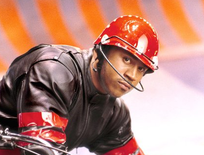 Rollerball starring LL Cool J