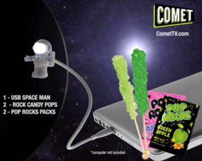 Spaceman Prizes