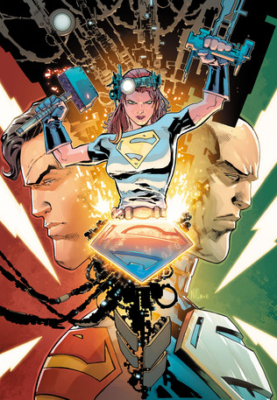 Superwoman 10
