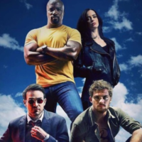 Defenders Comic-Con Image
