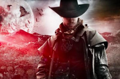 Cowboy vs Vampires