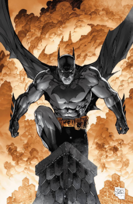 Cover: Batman #56