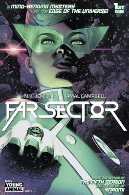 Far Sector 1