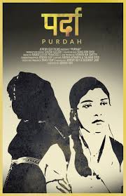 purdah-poster